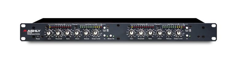 Ashley CLX-52 Peak Compressor/Limiter