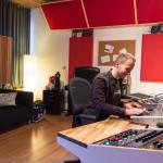 Outback Recordings – Benedikt Hain